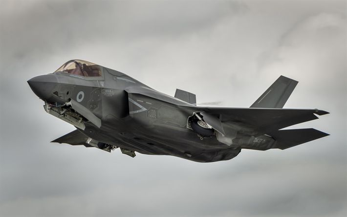 "GREEK F-35 – ""We need them urgently"" – Official request for 24 F35 By Greece"