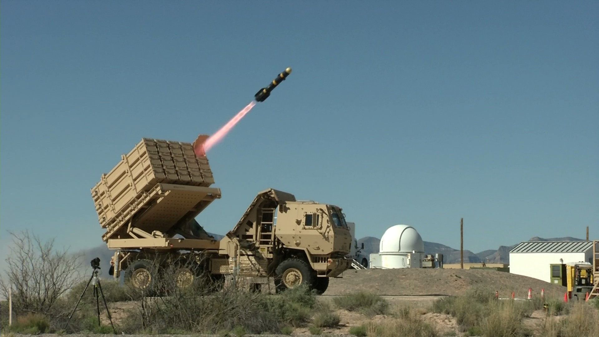 US Army tested new Low-Cost Air Defense system designed against UAV