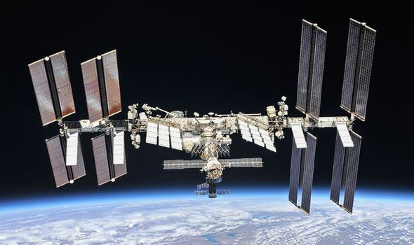 """INTERNATIONAL SPACE STATION COLLAPSES"" – Russia will launch a new one"