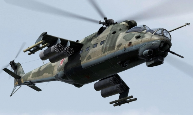 """Russia about downed Mi24 by Azerbaijan: """"We did nothing because they apologized"""""""
