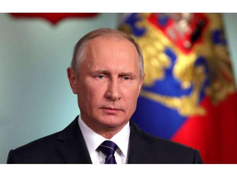 The situation in Karabakh stabilizing – Vladimir Putin