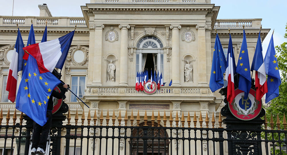 We won't recognize Independence of Republic of Artsakh – French Foreign Ministry