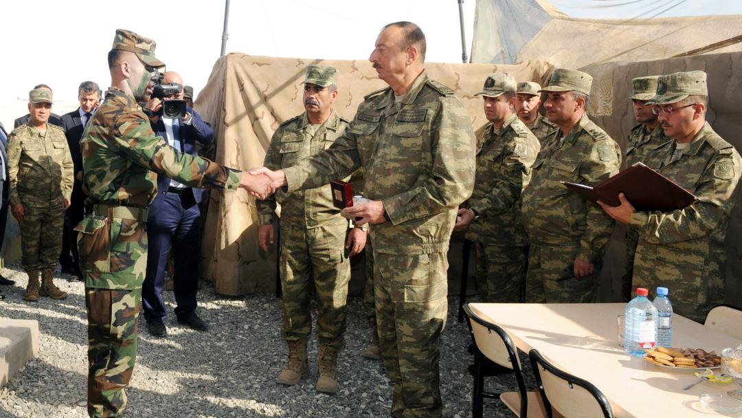 Intense battles in Nagorno Karabakh – Azerbaijani forces attack villages