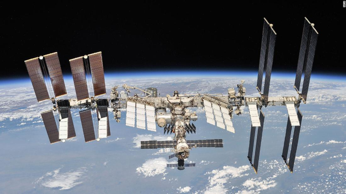 """Stupid US sanctions"" to target International Space station – Director of Roscosmos"