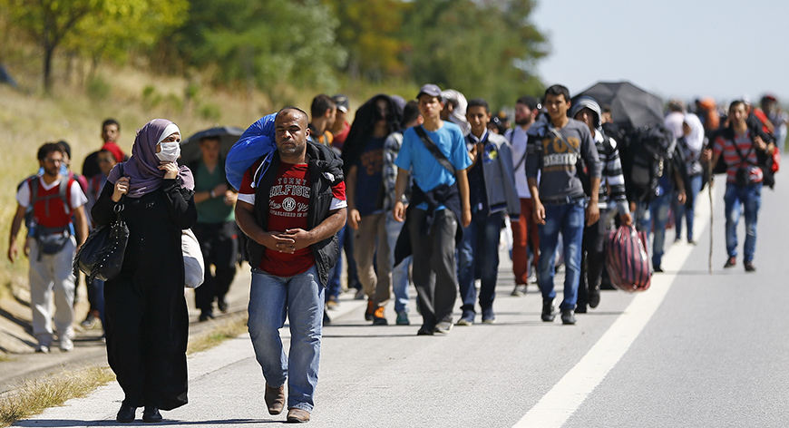 Germany to start deporting Syrian refugees from 2021