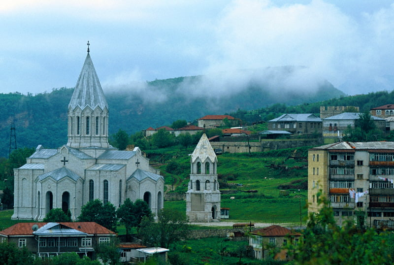 GRAPHIC VIDEO REVEALS AZERI WAR CRIMES AGAINST ARMENIANS IN KARABAKH