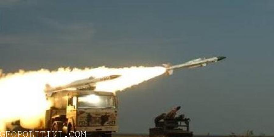 Akash-NG Air defence missile successfully test fired