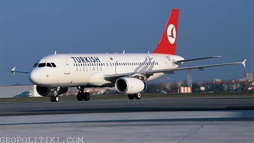 Turkish Airlines temporarily suspends Israel flights
