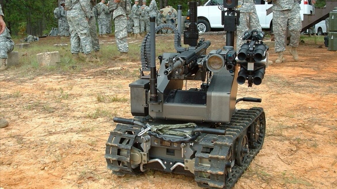 US Army to test Autonomous Vehicles in the new campus of Maryland