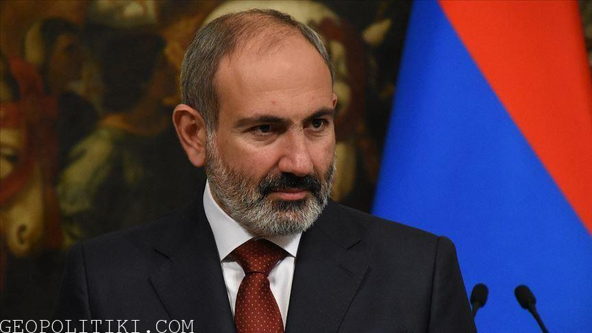 PASHINYAN DISAPPOINTED: Armenian President refuses to dismiss General Staff Chief
