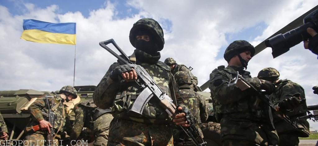 DANGEROUS ESCALATION IN DONETSK: Ukraine calls for Western aid