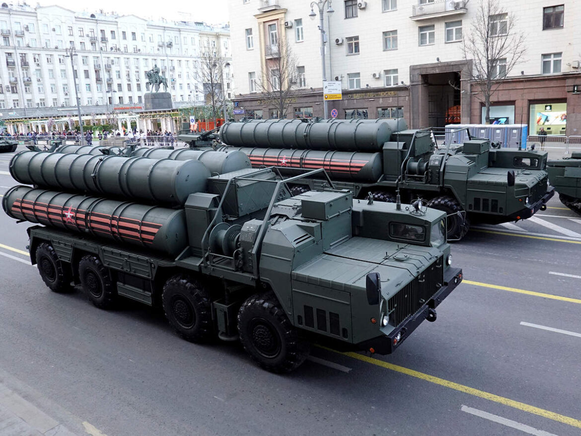 """We don't care about the sanctions – we'll get more"" – Ismail Demir for S400"