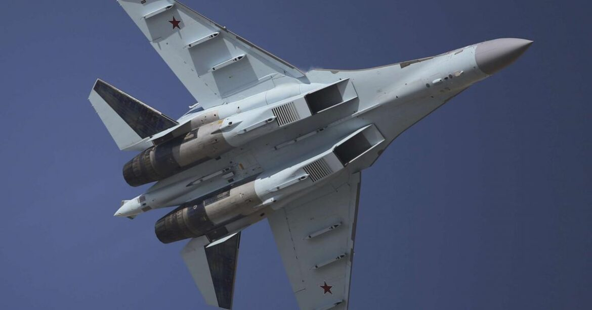 Russia ready to help Turkey with TF-X | Offers SU57s & Su35s
