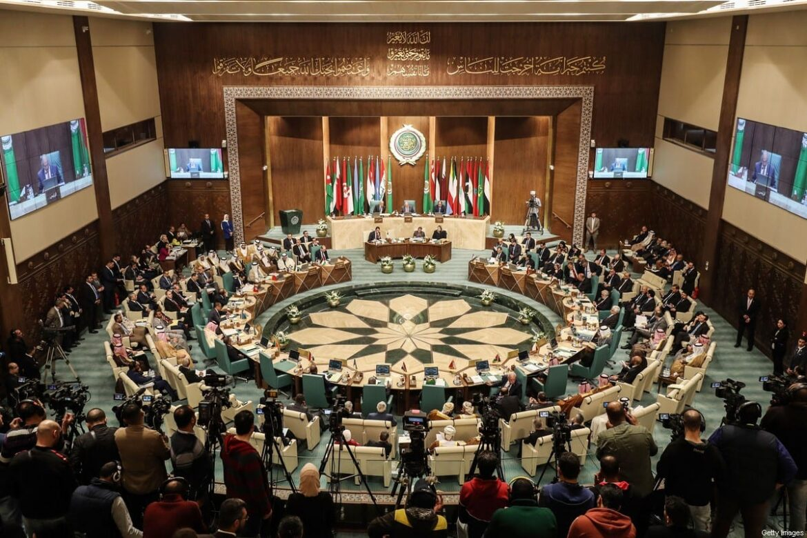 Specific Members of the Arab League are targeting Turkey | TURKISH FM