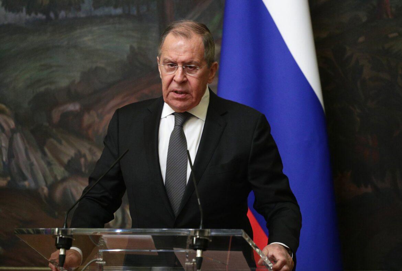 Russia warns Turkey not to encourage Ukraine