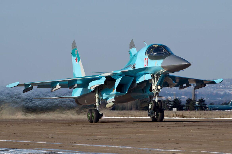 Russian warplanes tore down Islamic State's headquarters in Syria