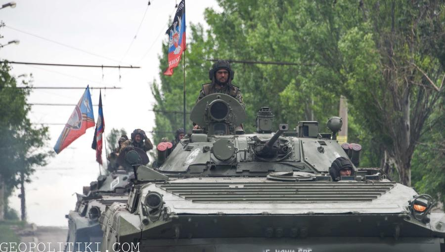Kremlin confirms that the Russian army is moving close to Ukraine