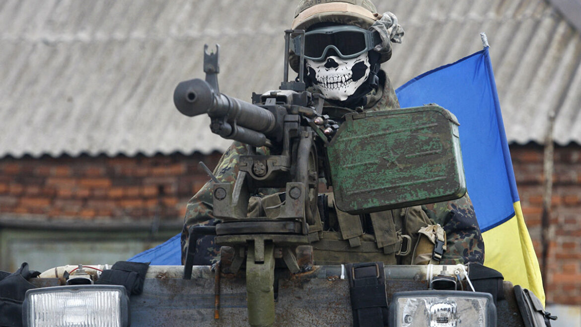 Two Ukrainian soldiers were killed in Donbass within the last 24 hours