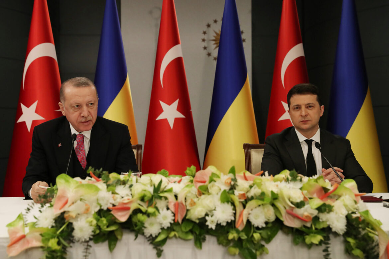 """Ukraine is Turkey's strategic ally"" – Akar provokes Putin"