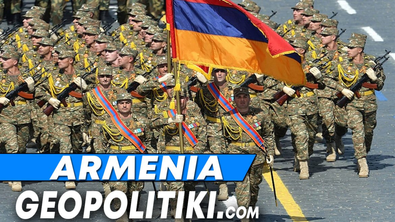 Azerbaijan attempted to violate Armenia's borders
