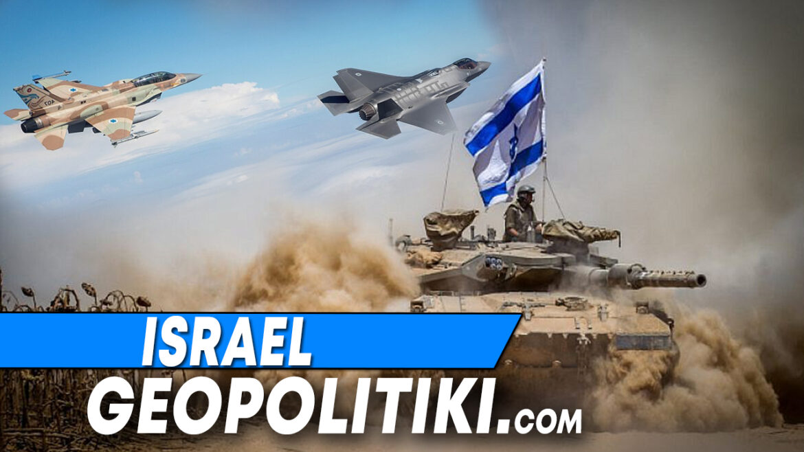 BREAKING: IDF started the operation against Gaza