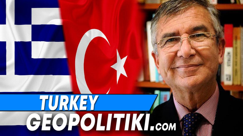 Τurkish President's advisor makes deadly threats against US and Greece