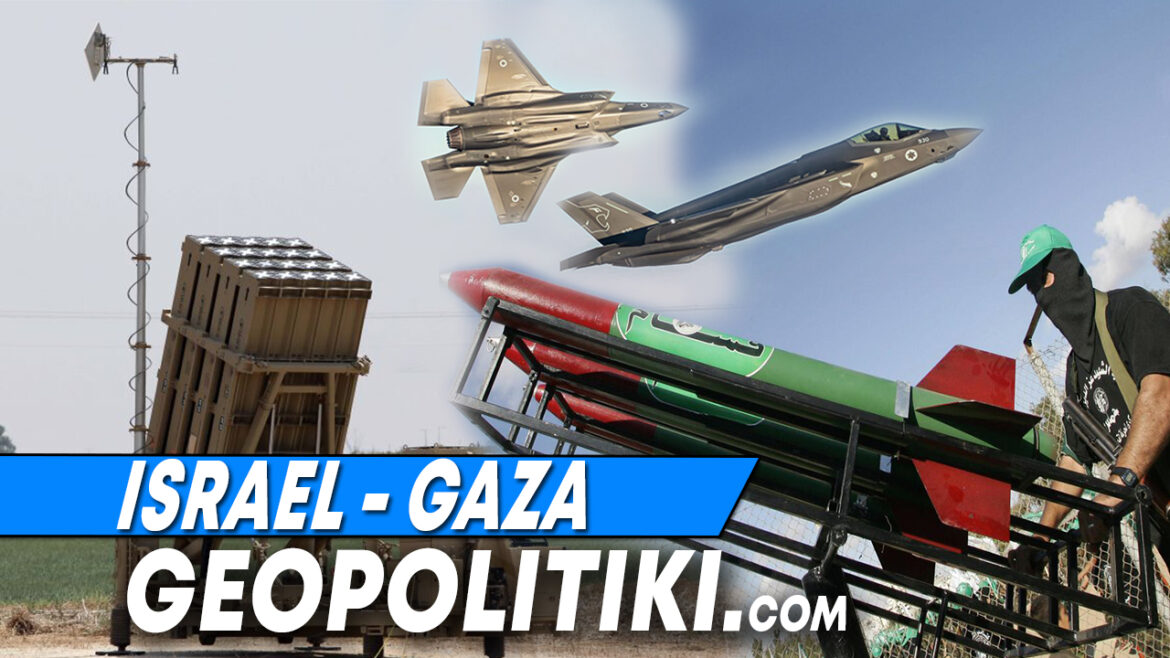 BREAKING: Hamas and Israel on the verge of conflict again