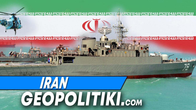 BREAKING: Iranian warships sailing in the Atlantic