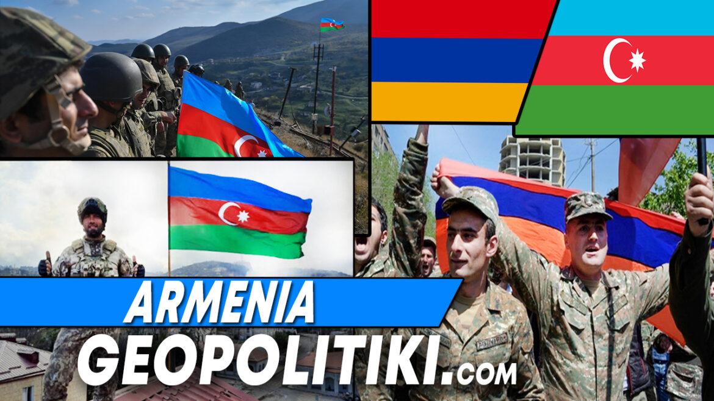 BREAKING: Azerbaijan backed down – Set free 15 Armenian soldiers