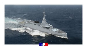 Greece just bought French frigates its Navy